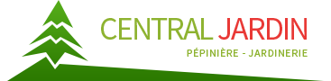 logo Central Jardin